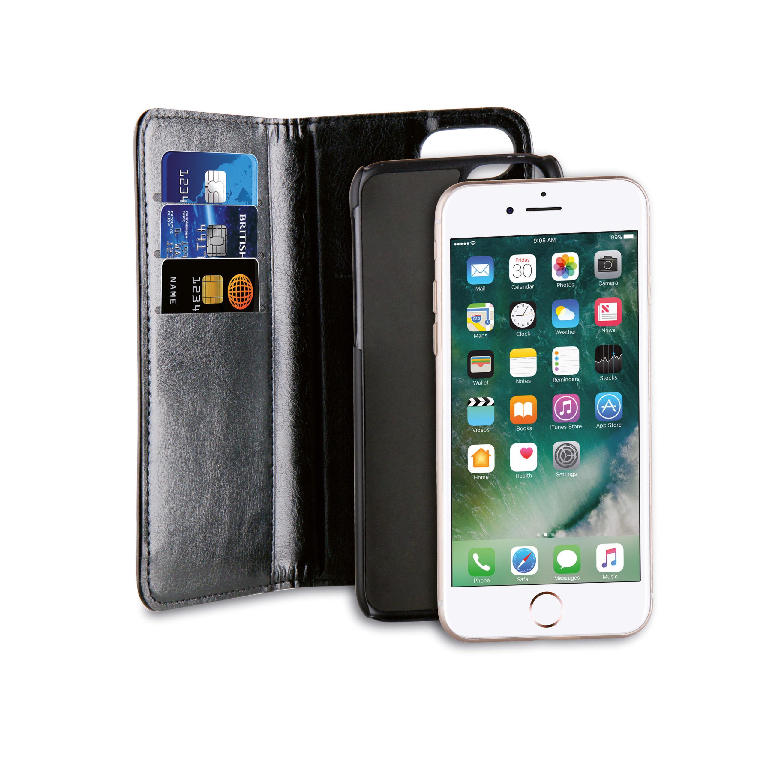 Vivanco Apple iPhone Lightning Billaddare 2.4A12V, vit